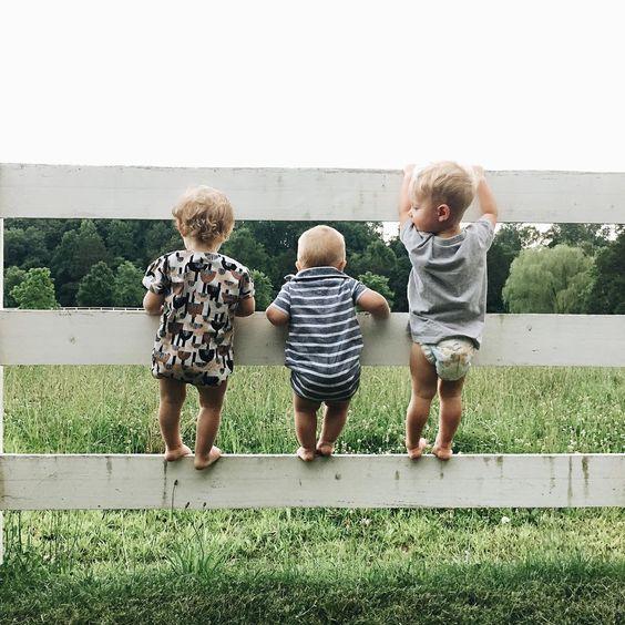 Comment lever les enfants les plus heureux du monde - Heureux comme un danois ...