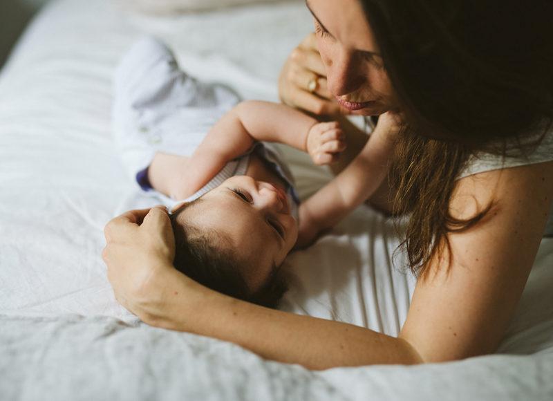 On si on écoutait plus notre corps et notre bébé ?