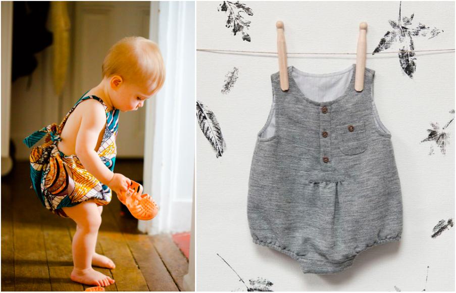 Où trouver de jolis patrons de couture pour enfants ?