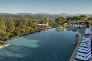 Terre Blanche : un resort kids friendly en Provence