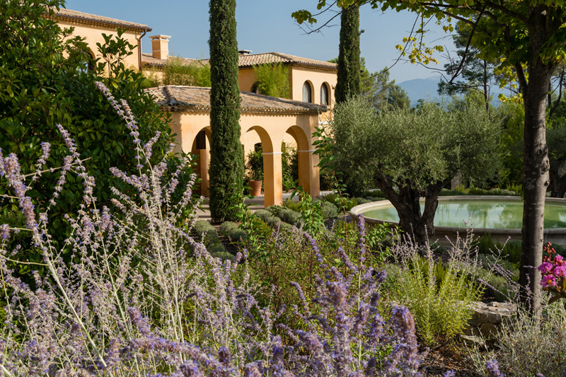 Terre Blanche Resort : le Spa