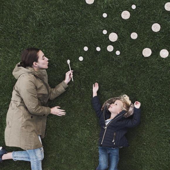 @allthatisshe : Comment passer du temps de qualite avec ses enfants