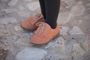 Spécial enfants et bébés: notre wishlist chaussures pour l'hiver