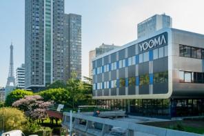 Yooma urban lodge : City break en famille à Paris (75015)