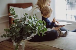 Comment créer un environnement sain à la maison quand la famille s'agrandit?