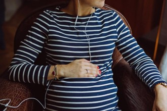 Sélection de livres audio à écouter pendant son congé maternité